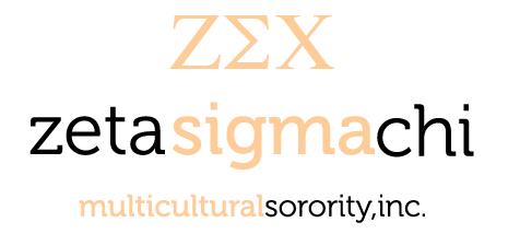 Zeta Sigma Chi